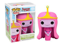 Adventure Time - Princess Bubblegum Pop Vinyl