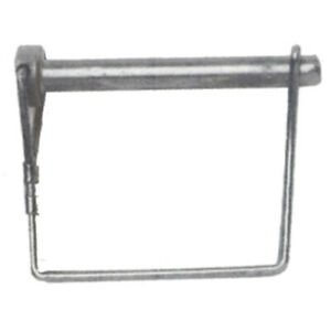 """Buyers Wire Lock Pin 1/4"""" X 3-3/4"""" Square Pn 66070"""