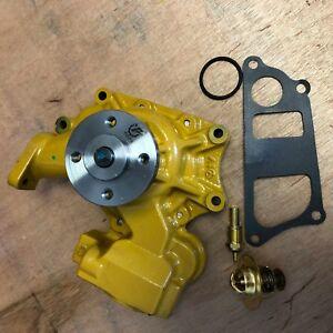 Water Pump For Komatsu  Bullerdoze,CRAWLER,TRACTOR D20-6 D21-6 D20-7 D21-7,4D95S