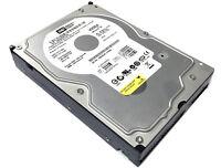 Western Digital Wd2500jb 250gb 8mb 7200rpm Ata100 (pata) Ide 3.5 Hard Drive
