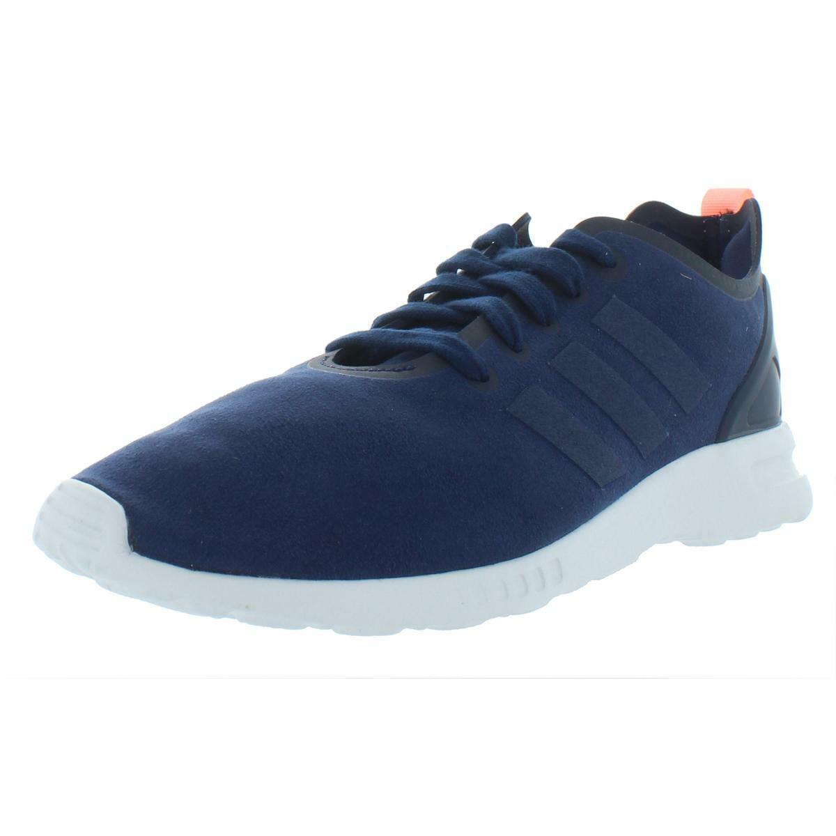 Adidas  Originals donna ZX Flux Smooth Low Top Running scarpe Athletic BHFO 7114  negozio fa acquisti e vendite