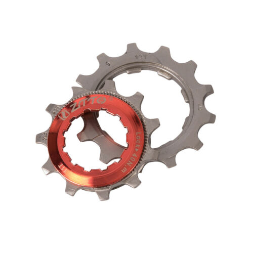 ZTTO 11-40T 9 Speed Wide Ratio Sunrace for Bicycle Bike MTB Gears Cassette M9F5