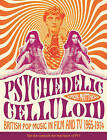 Psychedelic Celluloid by Simon Matthews (Paperback, 2016)