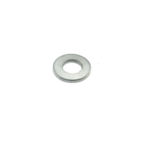 Flache Scheiben ISO 7089 Aluminium normale Reihe ohne Fase Produktklasse A