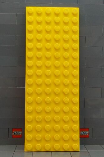 Choose Your Color LEGO Plate 6 x 16 #3027