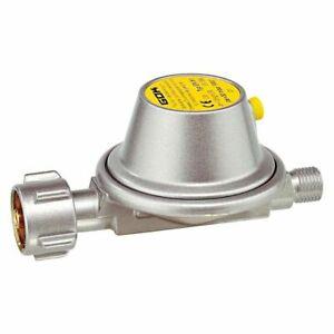 Niederdruckregler Type EN61DS Ps 16 BAR, 1,5 KG/H 30 Mbar, Klf X G 1/4 Lh-Kn