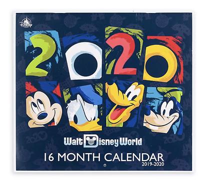 Great Home Calendar for Book Walt Disney World Haunted Mansion 2020 Calendar