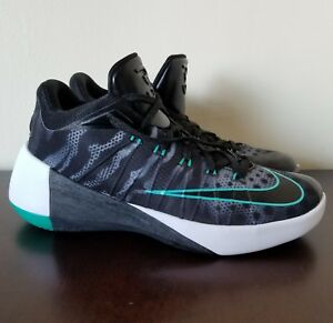 huge discount 41b35 b69d2 Image is loading Nike-Hyperdunk-2015-LMTD-Paul-George-Men-s-