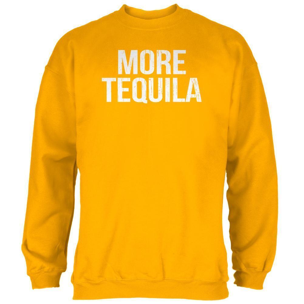 Cinco de Mayo More Tequila Mens Sweatshirt