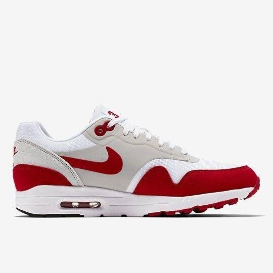 Wmns Nike Air Max 1 Ultra 2.0 2.0 2.0 le Reino Unido 6 EUR 40 Universidad Rojo blancoo 908489 101  salida para la venta