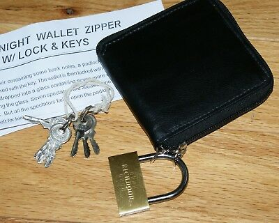 -one wallet Double Indexed Hip Wallet -like Heirloom wallet 12 outs TMGS
