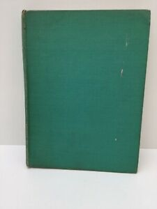 THE-APPLES-OF-ENGLAND-H-V-TAYLOR-1946-3rd-EDITION-WITH-THE-COLOURED-PLATES