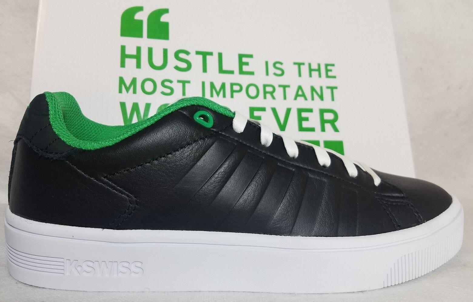 New KSWISS Court Frasco Gary Vee VaynerchWomen Size 8 , Men Size 6.5 shoes