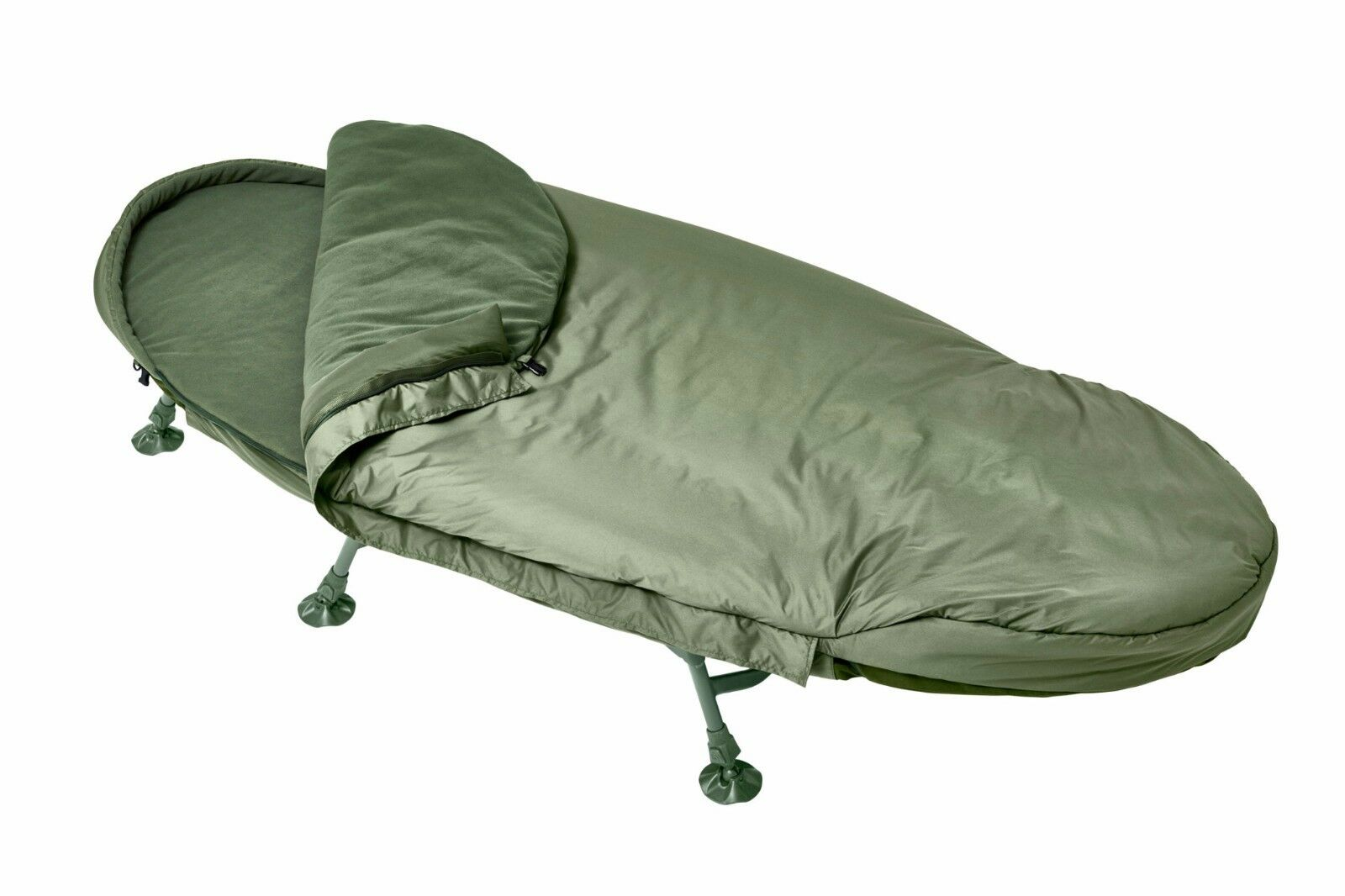 Trakker Levelite Oval Bed 5 Season Sleeping sac SALE - 208205