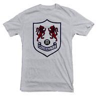 Millwall Retro Style 02 Tee