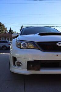 2011 Subaru WRX Limited