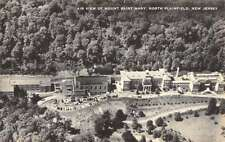 North Plainfield New Jersey Mount Saint Mary Aerial View Vintage Postcard K43265