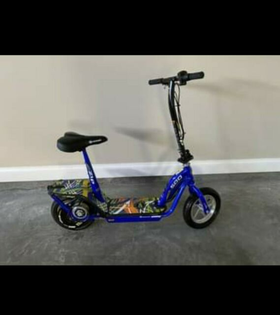 ezip 400 electric scooter