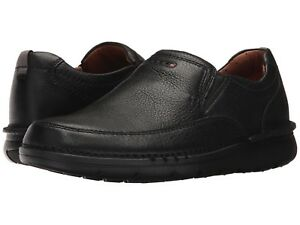 Mens Unnature Easy Shoe Loafer Flats Clarks Shoes & Bags