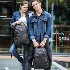"Men Women SwissGear Big Bag 15.6"" Laptop Backpack Outdoor Notebook  Travel Bags"
