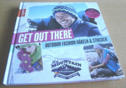 1 von 1 - My Mountain - Get out there: Outdoor-Fashion häkeln und stricken