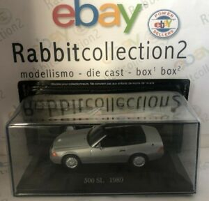 DIE-CAST-034-500-SL-1989-034-MERCEDES-COLLECTION-SCALA-1-43-36