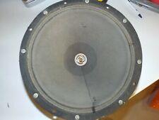11 Speaker From A Philco 640 Console Radio