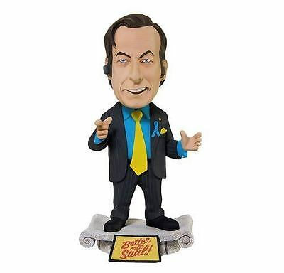 AMC Breaking Bad Better Call Saul Goodman Lawyer Bobblehead Bobble TV Show Head