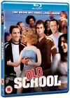 Old School - Unseen 5051368206516 With Will Ferrell Blu-ray Region 2