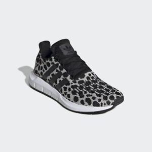 Adidas Swift Run Rare Animal Print