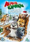 Alpha and Omega The Big Fureeze 5055761908466 DVD Region 2