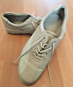 HOTTER LADIES TRAINERS shoes SIZE UK 8