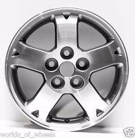 Mitsubishi Eclipse 2003 2004 2005 16 Replacement Wheel Rim Tn 65782