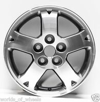 Mitsubishi Eclipse 2003 2004 2005 16 Replacement Wheel Rim Tn 65782