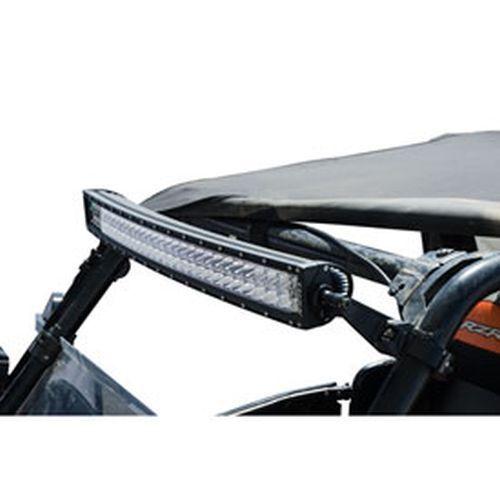 """Polaris RZR 570 800 900 1000 4 S XP XP 4 Turbo Tusk Curved LED Light Bar Kit 30/"""""""