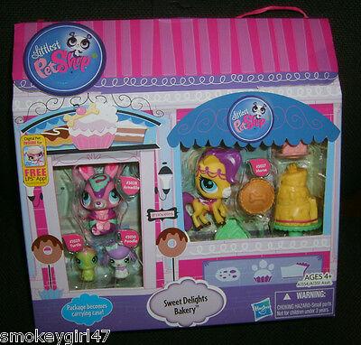 Authentic Littlest Pet Shop MINI TURTLE #3029 Hasbro LPS