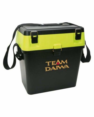 NEW Daiwa Team Daiwa Mer Siège Boîte tdssb 1