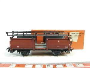 bj333-0-5-Marklin-H0-AC-4612-CARRO-per-trasporto-di-autovetture-SENZA-CLIP