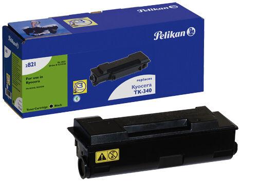 Original Pelikan Toner für Kyocera TK-340 FS-2020D FS-2020DN