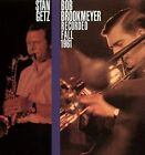 Recorded Fall 1961 by Stan Getz (Sax)/Bob Brookmeyer (CD, Feb-2015, Poll Winners Records)