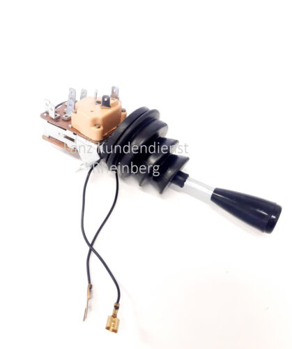 Blinkerschalter Kombischalter für Traktor Deutz D15 D25 D30 D40 D50 D80