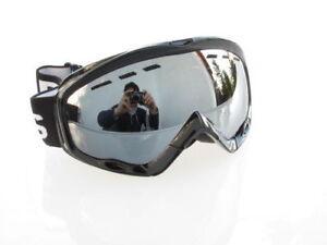 Ravs ski gafas de protección snowboardbrille también para gafas helmkompatibe  </span>