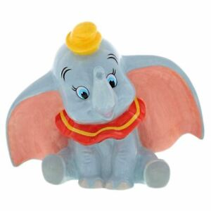Disney-Enchanting-Collection-Dumbo-Money-Bank-Box-Boxed-Collectors