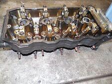 kawasaki zx1000 1000 zx-10 ninja engine cylinder head assembly 89 1989 1990 1988