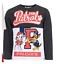 Ragazzi-Bambini-Disney-con-licenza-ufficiale-vari-a-maniche-lunghe-T-Shirt-Top-2-10 miniatura 27