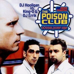 Poison-Club-6-1999-Thomas-Schumacher-Lunatic-House-Sound-DJ-Errik-2-CD