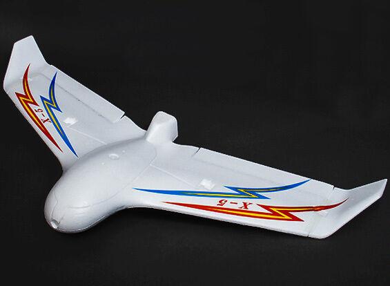 SkyWalker 1200mm X5 RC Plane KIT No Electronics