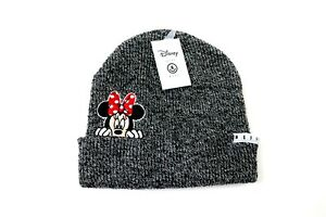 Neff Girls Disney Minnie Mouse Polka Dot Daily Beanie