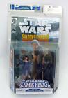 Hasbro Star Wars Clone Wars Dark Horse Shadows Of The Empire Action Figure