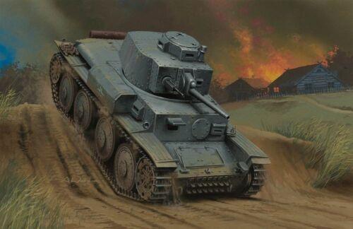ausf g HBB80137-hobbyboss 1:35 scale model kit t German panzer pour kpfw .38